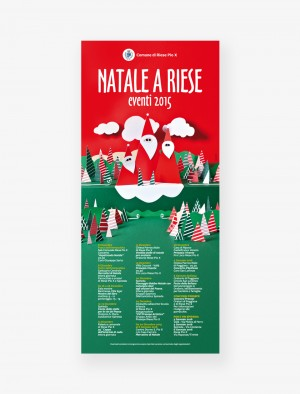 Natale a Riese